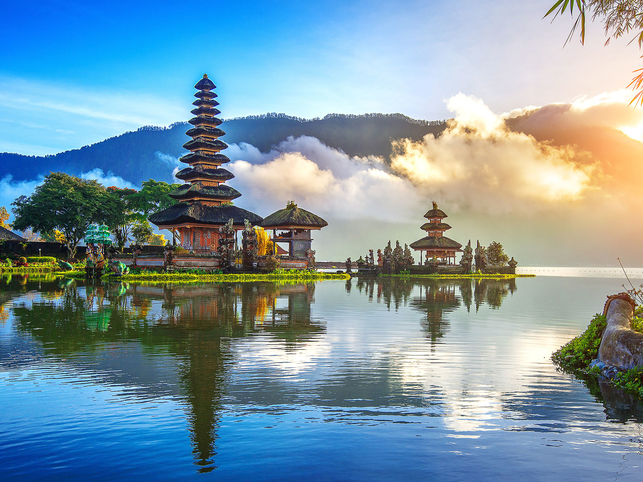 Number of prohibitions in Bali